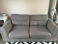 FREE SOFA - collection only norwich city centre