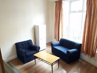 1 Bedroom Flat to rent in Clapton