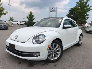 2015 Volkswagen Beetle Comfortline 1.8T 6sp at w/ Tip
