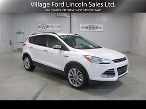 2014 Ford Escape SE AWD Navigation, Power Liftgate