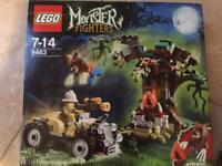 LEGO Monster Fighters - Boxed sets