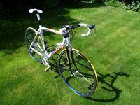 Moser Medium (56cm) road bike £400