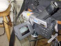 Sony Video Camera Recorder Hi 8