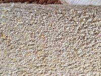 Carpet in good condition available