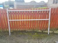Nos ifor williams trailer 6ft6 ladder rack never used