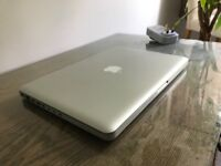 Apple, MacBook Pro 13 inch, 4Gb Ram