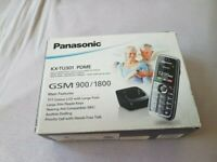 Panasonic mobile phone brand new