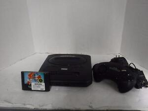 Sega Genesis Gen 2. We Buy and Sell Used Video Games and Consoles. 12348 CH812404