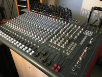 Allen & Heath ZED R16 (near mint condition)