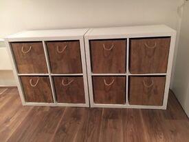 Shelving Unit IKEA