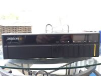 Meridian 507 24 bit CD player, excellent condition, hardly used. Original box and manual