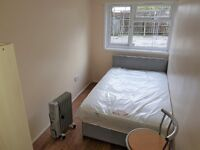 Newly decorated studio to rent