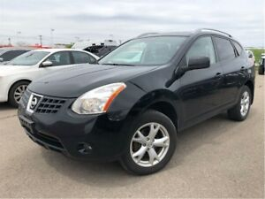 2009 Nissan Rogue SL NICE LOCAL TRADE IN!!