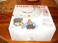 George Foreman Family size grile