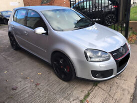 Volkswagen Golf 2.0 TFSI GTI - 2006, 12 Months MOT, Cambelt Changed, 3 Owners, Service History £3995