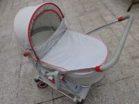 Mothercare Pram and Buggy System