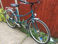 "Pashley"" Provence""Ladies City Bike"