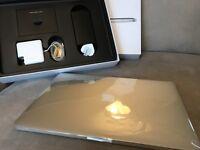 "Apple MacBook Pro 15"" Retina Core i7 8GB RAM 256GB SSD A1398 LATE 2013"