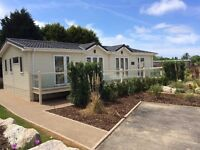 Beautiful 2 bed lodge on 12 month Park Cornwall in For Christmas