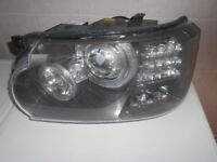 Range Rover Vogue SE 2011 Xenon nearside headlight brand new