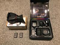 Blackmagic Pocket Cinema Camera- FREE POSTAGE