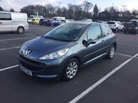 Peugeot 207 1.4 S very good condition