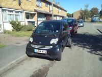 smart car 2004