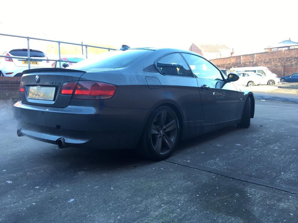 Heated Water Pump Bmw E92 335i F S H Heated Seats New Water Pump Thermostat In
