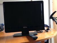 Philips 18 inch TV