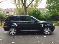 2008 BMW X3 3.0 30sd M Sport | Automatic | SatNav | Low 54K Miles | Leather Seats | Diesel | Bmw X3