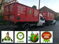 ALL LONDON-RUBBISH REMOVAL,WASTE CLEARANCE,HOUSE COLLECTION,Garden,Waste Disposal,General,Builders