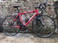 "CARRERA Virtuosa Road Pro Men's Bicycle Bike 20"" Frame"