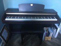 Clavinova CLP-120 Digital Piano