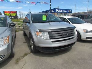 2010 Ford Edge SE * REFER A FRIEND AND EARN $300 London Ontario image 3
