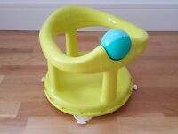 Safety 1st Swivel bath seat in perfect condition