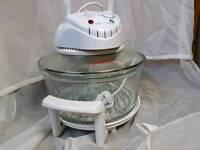 JML Cooker Oven Steamer