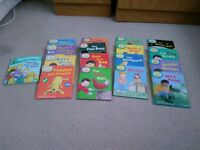read at home. biff,chip, kipper books.learn to read
