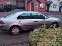For sale my Ford Mondeo 2.0 LX