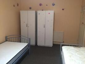 Double room rent in eastham manor park