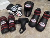 Boys Boxing/Combat Accessories