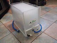 Nova archival print washer