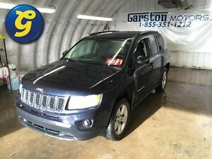 2011 Jeep Compass SPORT*NORTH EDITION****PAY $66.12 WEEKLY ZERO  Kitchener / Waterloo Kitchener Area image 1