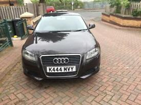 Audi A3 1.9 tdi family car