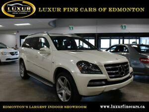2012 Mercedes-Benz GL-Class GL 550 Grand Touring |AMG|DVD|
