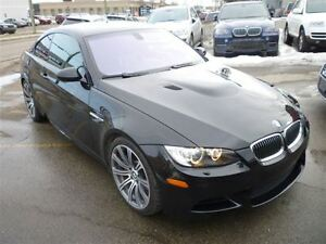 2008 BMW M3 CARBON ROOF/NAVI/LEATHER/6 SPD MANUAL