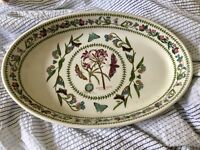 Portmeirion serving dish
