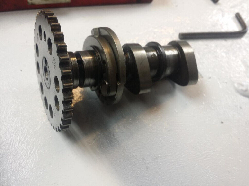 drz400 e model exhaust camshaft | in Barnsley, South Yorkshire | Gumtree