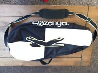 Slazenger badminton bag