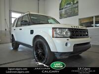 2013 Land Rover LR4 - Certified Pre-Owned