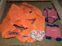 Baby's Swimming Bundle